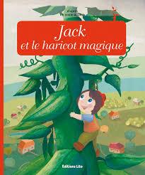 Jacques Et Le Haricot Magique : jacques, haricot, magique, Haricot, Magique, French, Children