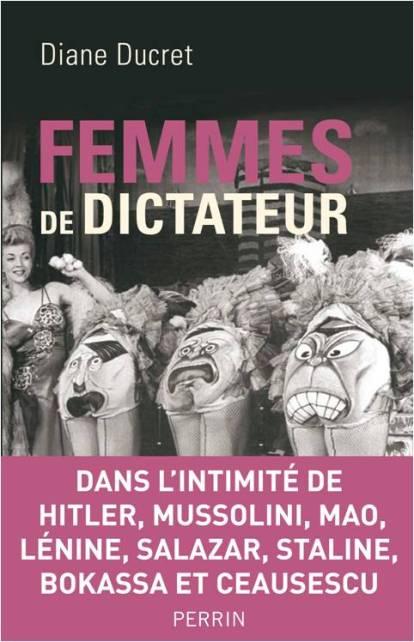 femmes de dictateurs