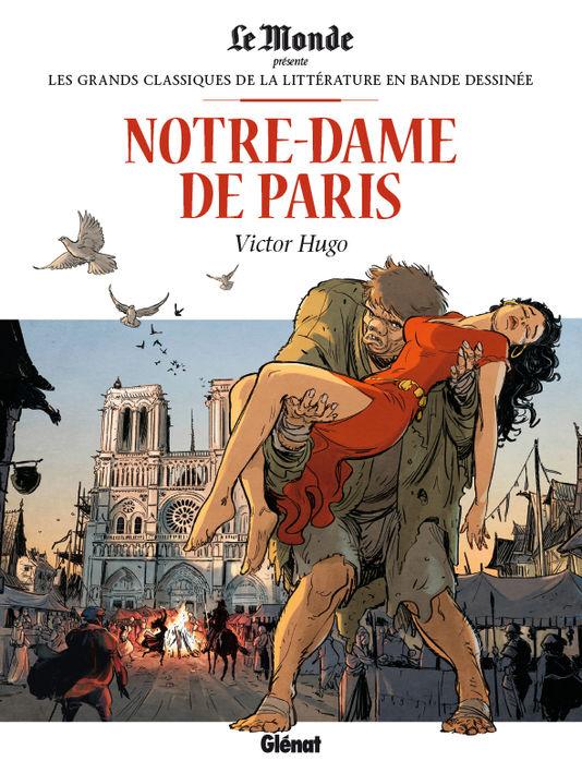 Notre Dame De Paris Histoire Résumé : notre, paris, histoire, résumé, Notre, Paris, Victor