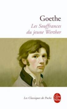 Les souffrances du jeune Werther - Goethe (2)