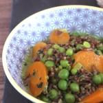DOSSIER – Mousse au chocolat végétale 4. Tarte à la mousse au chocolat au tofu soyeux