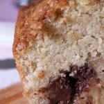 Mousse au chocolat au jus de pois chiche (VIDÉO)
