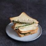 2 lunches box froides, vegan et sans gluten (hiver)