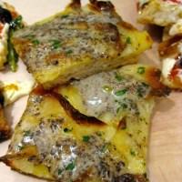 Quartino: great pizza in Paris (4è)