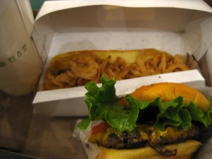 2013 Shack Burger 2