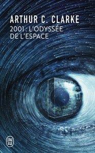 2001 L Odyssée De L Espace Explication : odyssée, espace, explication, L'odyssée, L'espace, Arthur, Clarke, Culte, D'Apophis