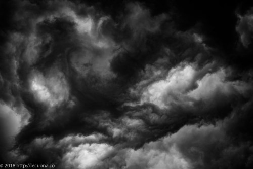 clouds black white b&w photography fineart fine art nature
