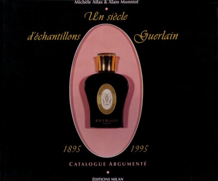 Collection – Guerlain De Miniatures Livres m0wnvN8