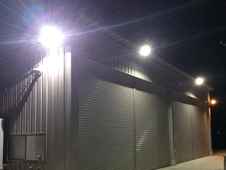 LED投光器の屋外での用途別使用事例6つをまとめてみました