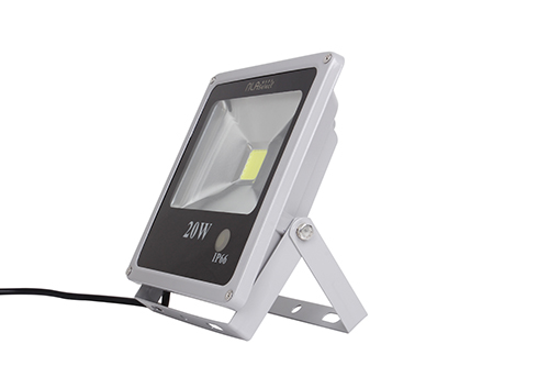 20wセンサー式投光器