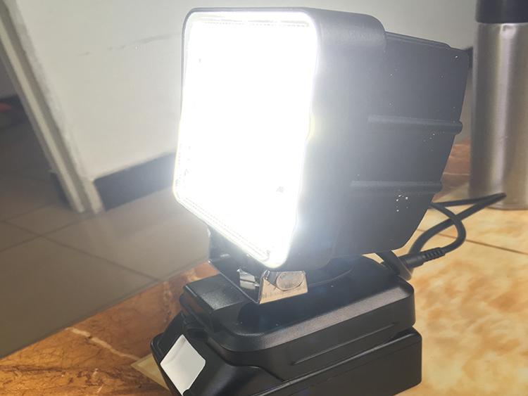 充電式作業灯 NLAセレクトバージョン