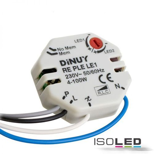 LED Dimmer & Controller - led.ch