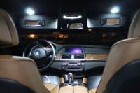 LED Innenraumbeleuchtung Set fr BMW E60 E65 E87