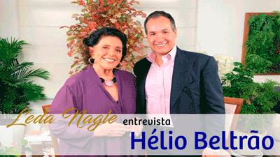 COM A PALAVRA O LIBERAL HELIO BELTRÃO | LEDA NAGLE