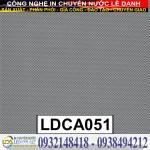 LDCA051