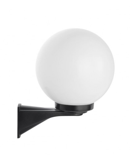 round outdoor wall sconce ball 20 cm lamps outdoor lighting