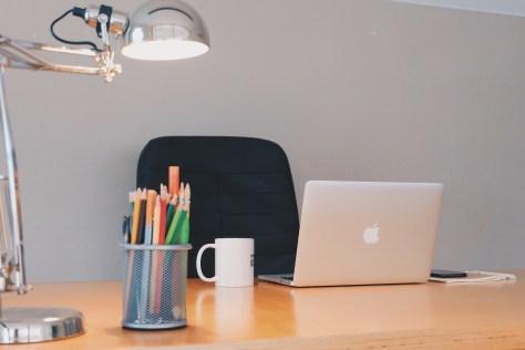 Prawidłowo dobrane oświetlenie LED jest bezpieczne dla naszego wzroku