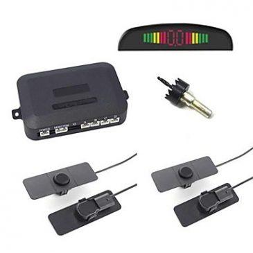 Senzori parcare oem tip OEM cu senzori tip originali 16,5 mm cu display LED S300-OEM