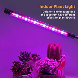 Grow Lights 05 | LED Corner