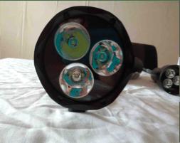HANDLAMP 3 LEDS