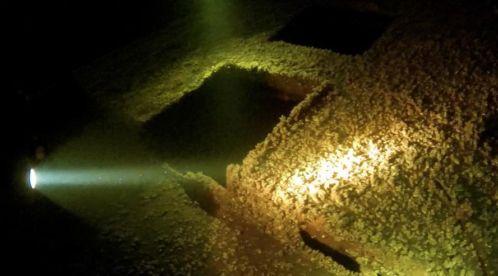 Onder water Cl 2300 lichtstraal  maximaal 2300 lumen