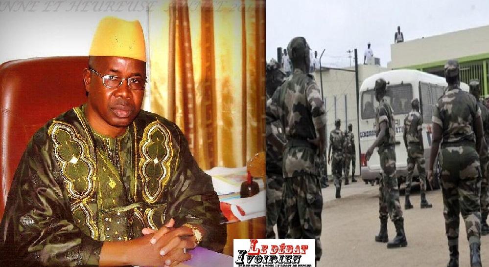 urgent-Côte d'Ivoire où est passé Babily Dembélé qui voulait réconcilier les ivoiriens Ledebativoirien.net
