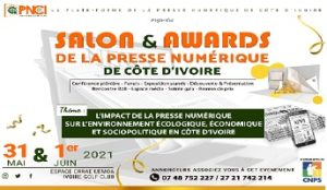 award de la presse numérique ledebativoirien.net