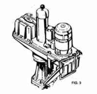 Ledden actuator Hydrostatic Valve Operators