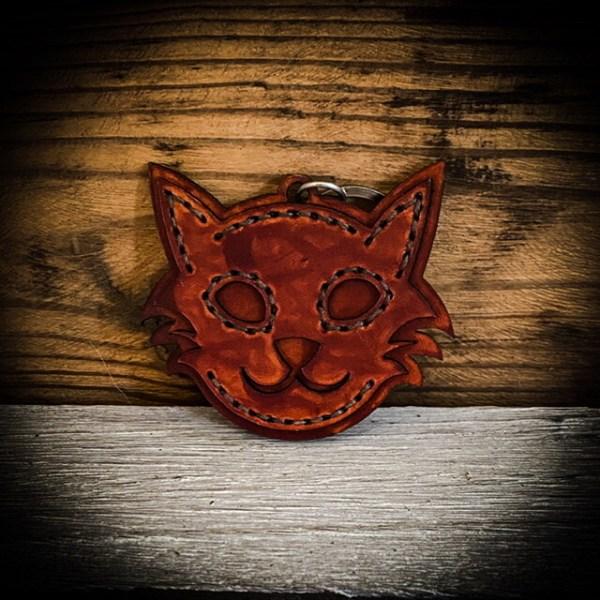 Katzen Schlüsselanhänger