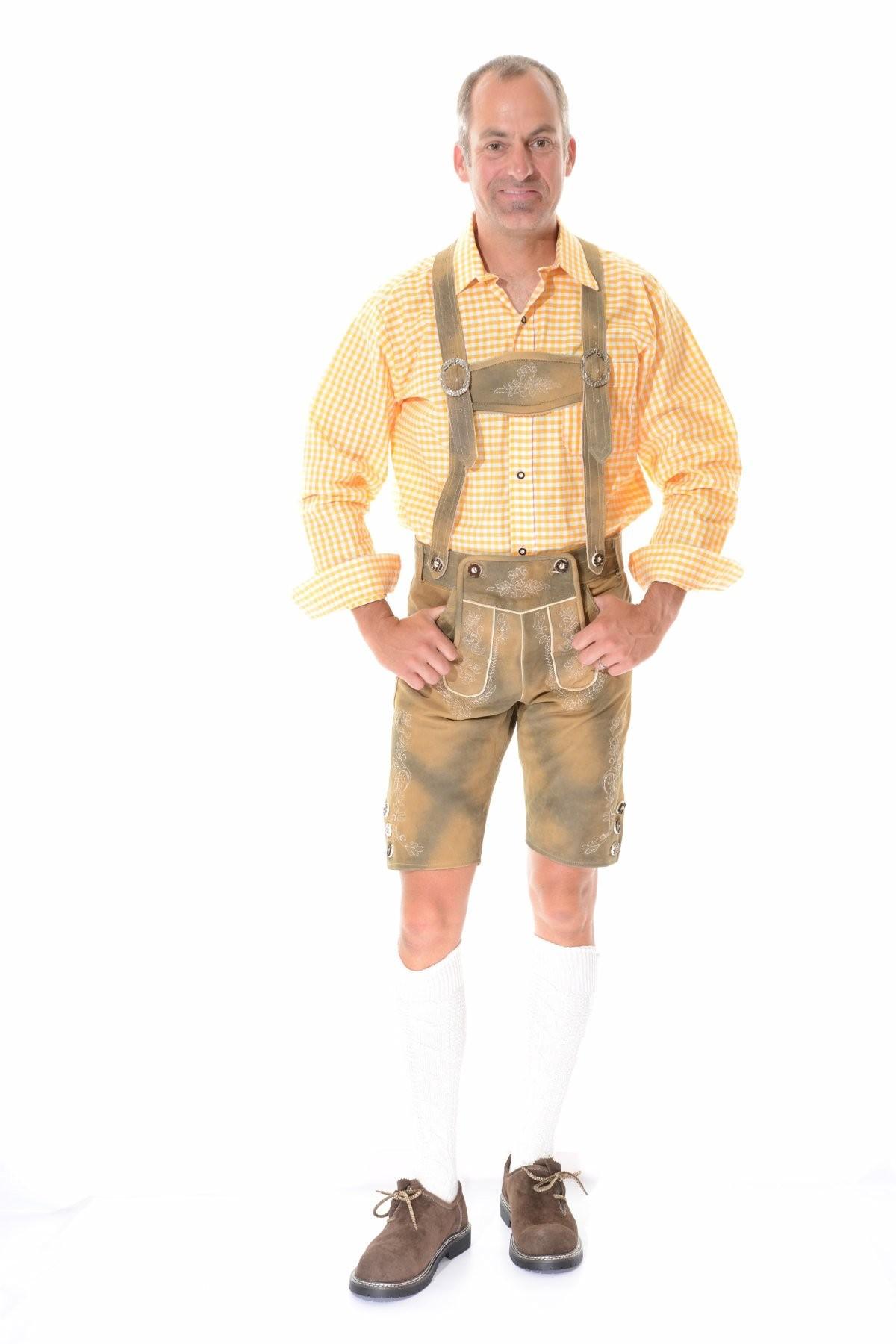 German Lederhosen  German Costume  Bavarian Costumes
