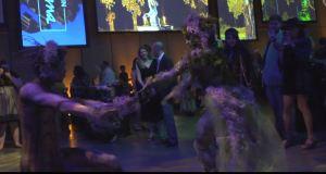 tree dance 2
