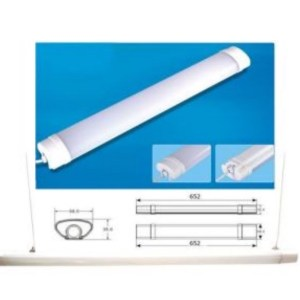 Led Tri-proof lámpa 60cm