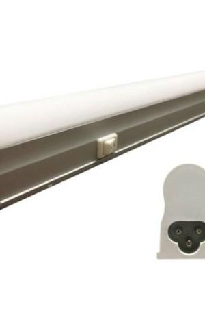 Led fénycső T5 10W, 60cm