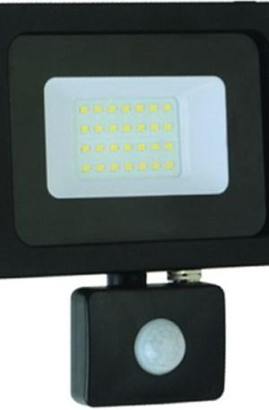 slim-reflektor-10W-mozgásérzékelővel