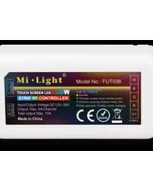 4 zónás RGBW vezérlő (FUT038)