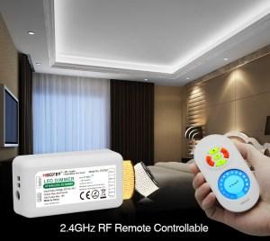 Milight fényerőszabályozó szett (FUT021)