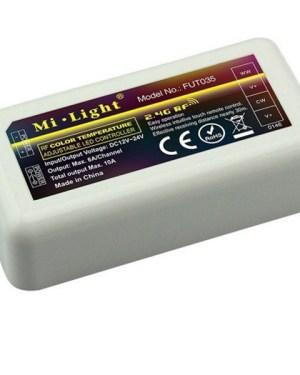 Milight CCT zónavezérlő (FUT035)