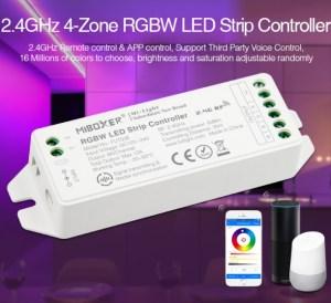 RGBW led szalag csoport vezérlő (FUT038 up.)