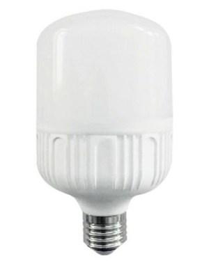 Led körte égő 18W, 2000 lumen, 200W izzó helyett. E27, 80 mm fejátmérő, 6000K, hideg fehér, nem vibrál a fénye!
