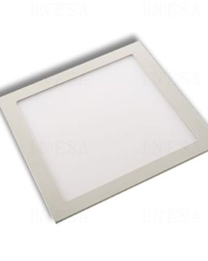 Led panel négyzet 36W közép fehér, 2700 lumen