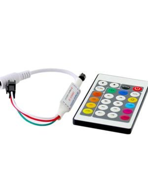 Magic-infras-RGB-led-szalag-vezerlo-366-program-akar-100-meter-led-szalaghoz Ledfenyek.eu