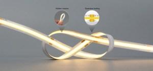 COB-led-szalag-3-300x139 COB led szalag középfehér (480 led/m), extra fényerő