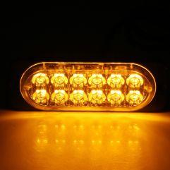 Univerzális mini LED villogó
