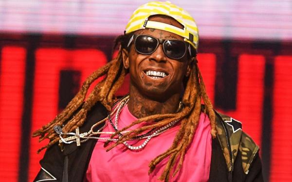 Lil Wayne richest rapper list