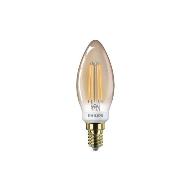 Philips Decoratieve LED kaarslampen en kogellampen