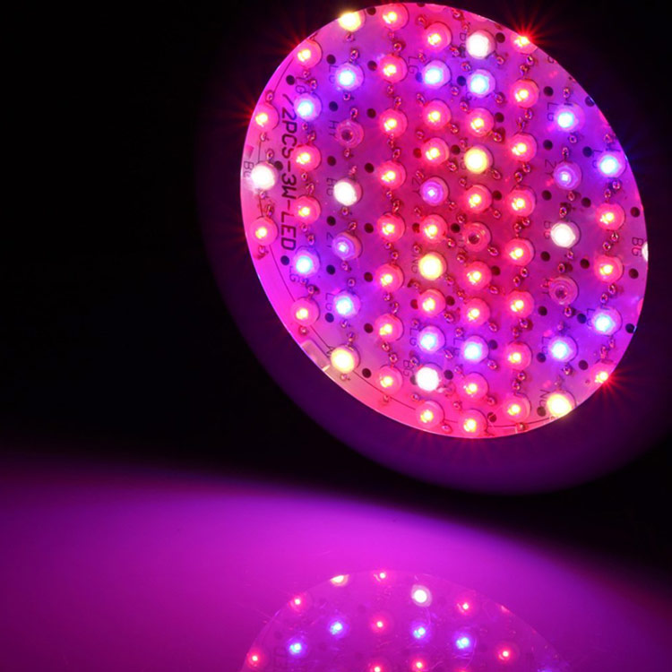 UFO 216  LED Grow Light Shop Australia