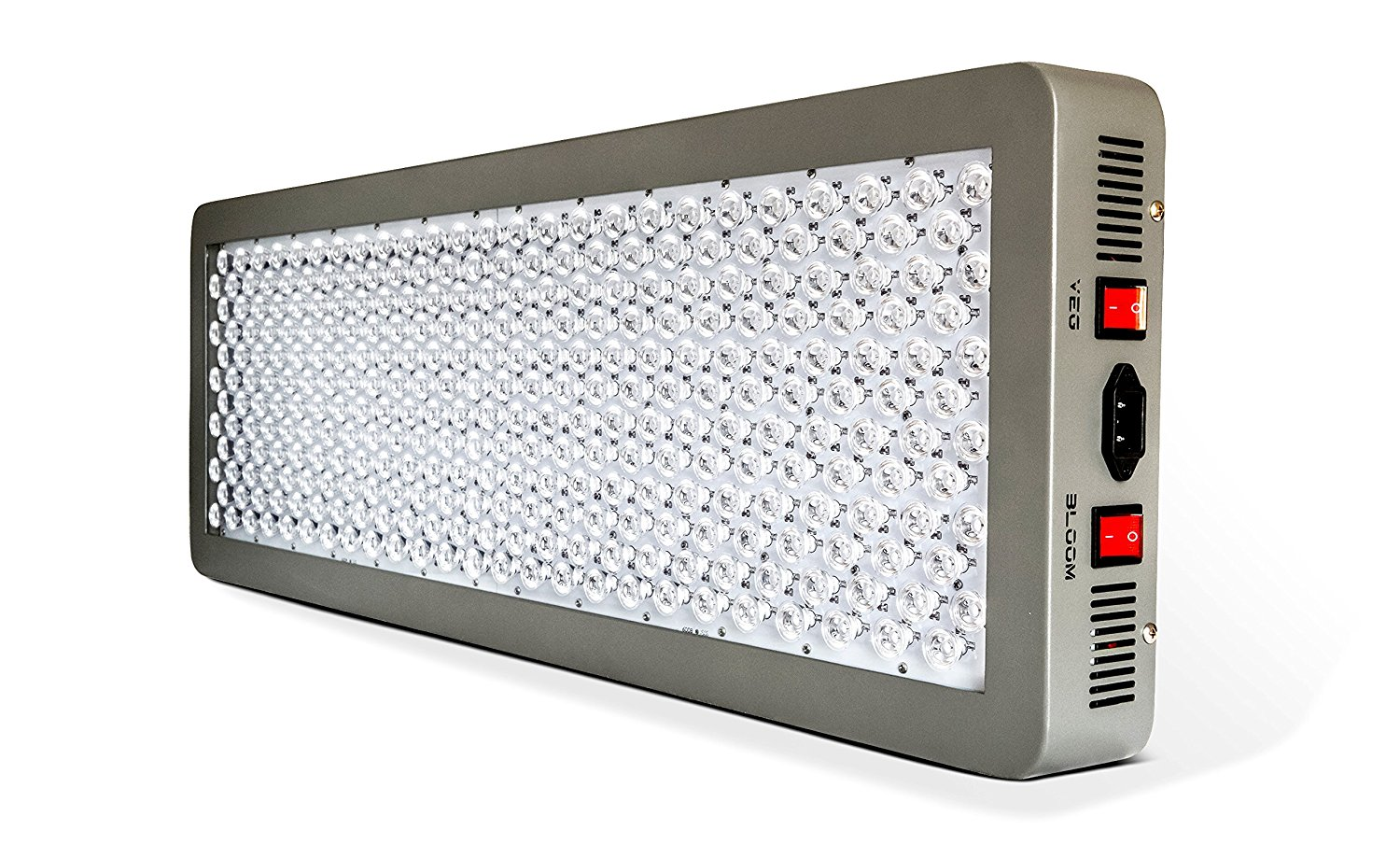Top Rated Led Grow Lights 2017