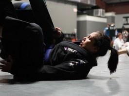 Brazilian Jiu Jitsu exercise to help build your character