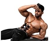 K-DD Abdominal Trainer Fitness Equipment
