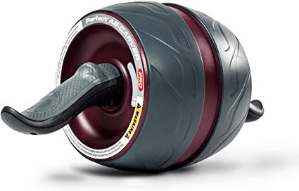 Perfect Fitness: Craver Pro Roller abdominal machine